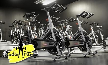 Studio Fitness  - Studio Fitness in Mobile