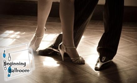 Beginning Ballroom - Beginning Ballroom in Baltimore