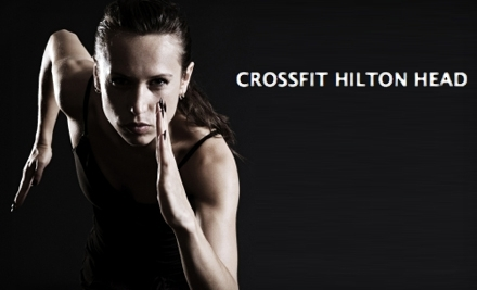 CrossFit Hilton Head - CrossFit Hilton Head in Hilton Head Island