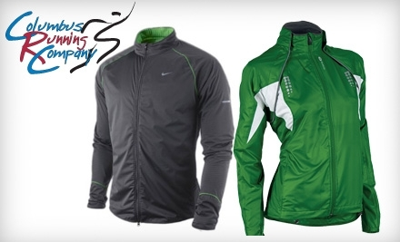$40 Groupon to Columbus Running Company - Columbus Running Company in Dublin