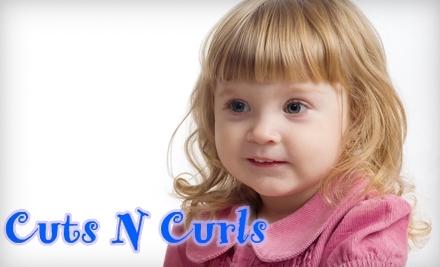 Cuts N Curls - Cuts N Curls in Cleveland
