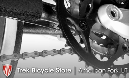 Trek Bicycle Store - Trek Bicycle Store in American Fork