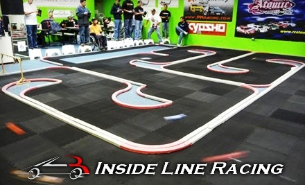 Inside Line Racing - Inside Line Racing in Cupertino