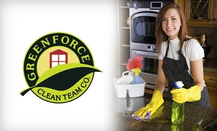 Greenforce Clean Team - Greenforce Clean Team in