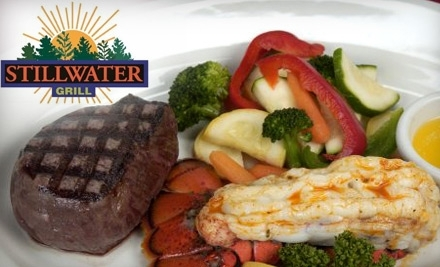 Stillwater Grill: $20 Groupon for Lunch - Stillwater Grill in Okemos