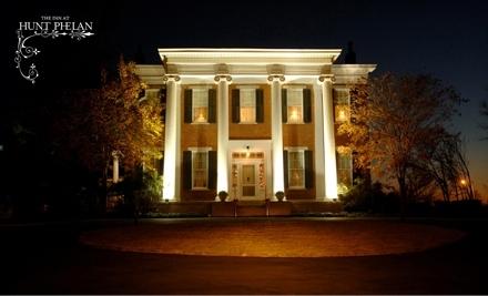 Inn at Hunt Phelan - Inn at Hunt Phelan in Memphis