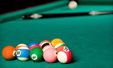 $20 Groupon to The Warehouse Saloon & Billiards - The Warehouse Saloon & Billiards in Austin