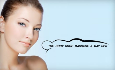 The Body Shop Massage & Day Spa - The Body Shop Massage Therapy LLC in Chandler