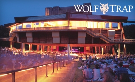 Wolf Trap: