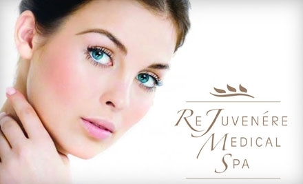 ReJuvenere Medical Spa - ReJuvenere Medical Spa in Lockport