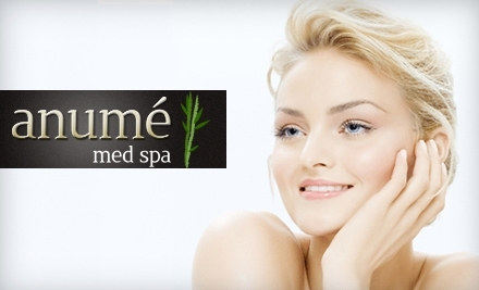 Anume Med Spa - Anume Med Spa in Jersey City