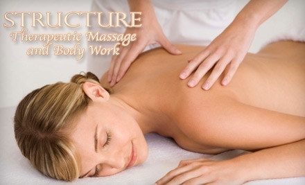 Structure Therapeutic Massage and Body Work - Structure Therapeutic Massage and Body Work in Colorado Springs