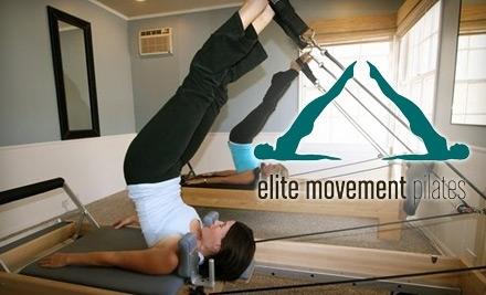 Elite Movement Pilates - Elite Movement Pilates in Santa Monica