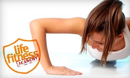 Life Fitness Academy - Life Fitness Academy in Nashville
