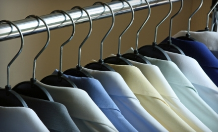 $30 Groupon to Beechwood Dry Cleaners - Beechwood Dry Cleaners in Holland