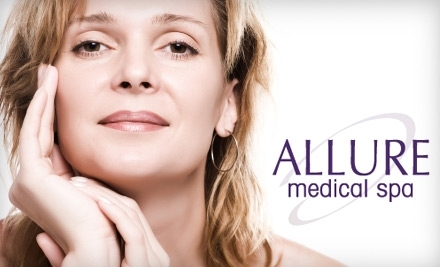 Allure Medical Spa - Allure Medical Spa in Shelby Township