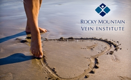Rocky Mountain Vein Institute - Rocky Mountain Vein Institute in Pueblo