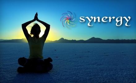 Synergy Yoga - Synergy Yoga in Miami
