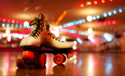 Hot Wheels Skate Center - Hot Wheels Skate Center in Daphne
