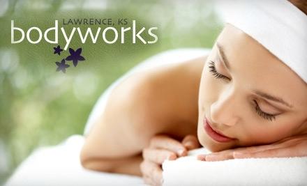 Bodyworks - Bodyworks in Lawrence