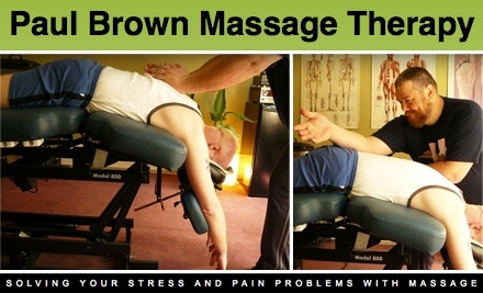 Paul Brown Massage Therapy - Paul Brown Massage Therapy in Sacramento
