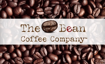 $39 Groupon to The Bean Coffee Company - The Bean Coffee Company in