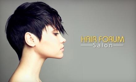 Hair Forum Salon - Hair Forum Salon in Getzville