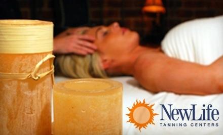 New Life Tanning Centers - New Life Tanning Centers in Columbus