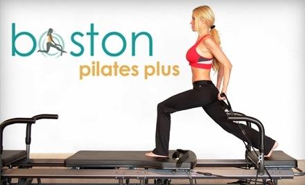 Boston Pilates Plus - Boston Pilates Plus in Lexington