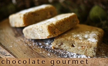 $40 Groupon to Chocolate Gourmet - Chocolate Gourmet in