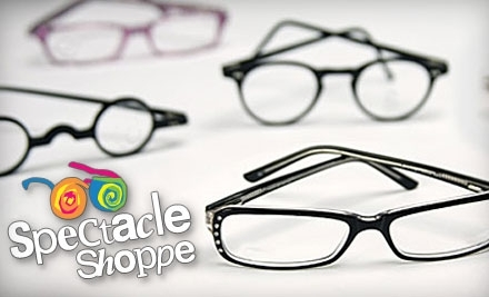 $220 Groupon to Spectacle Shoppe  - Spectacle Shoppe in New Brighton