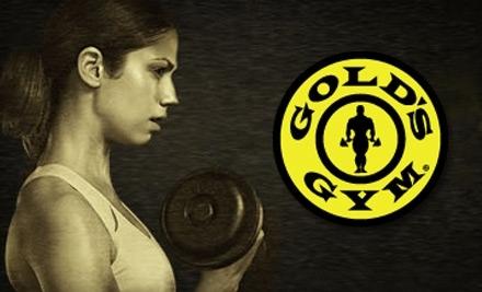 Gold's Gym - Gold's Gym in Amarillo