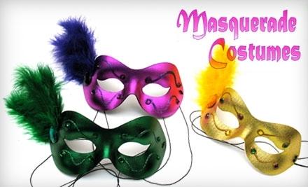 $20 Groupon to Masquerade Costumes - Masquerade Costumes in Lauderhill