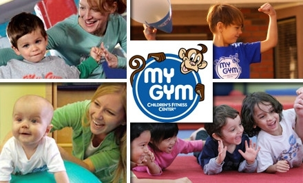My Gym Children's Fitness Center - My Gym Children's Fitness Center in The Woodlands