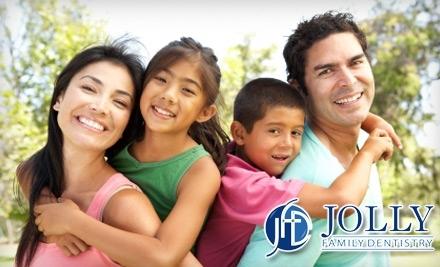 Jolly Family Dentistry - Jolly Family Dentistry in North Little Rock