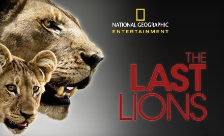 National Geographic: