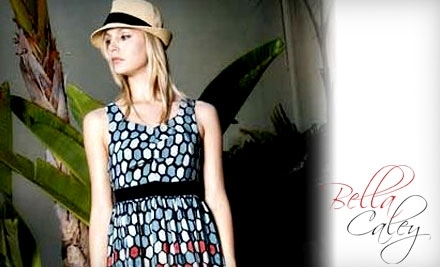 $50 Groupon to Bella Caley - Bella Caley in Naperville