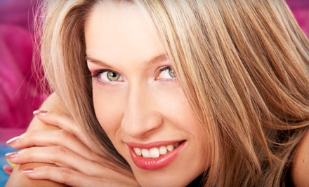 $100 Groupon to Phase II Hair Salon - Phase II Hair Salon in Kennesaw