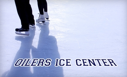 Oilers Ice Center - Oilers Ice Center in Tulsa