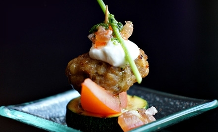 $30 Groupon to Diva Thai and Sushi Bar - Diva Thai and Sushi Bar in Chicago