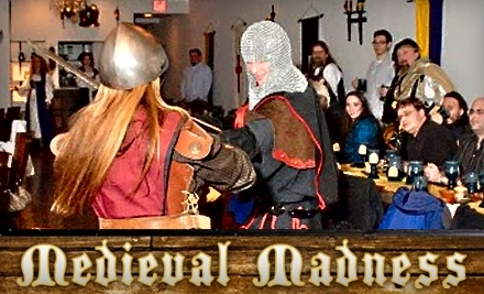 Medieval Madness - Medieval Madness in Alexandria