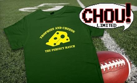 CHOU! LLC - CHOU! LLC in