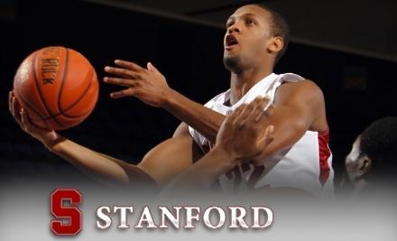 Stanford Men's Basketball vs. Seattle University on Tue., Mar. 1 at 7PM - Stanford Men's Basketball in Stanford