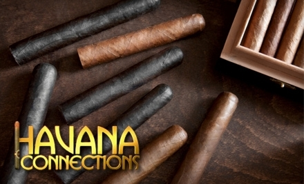 $30 Groupon to Havana Connections - Havana Connections in Richmond