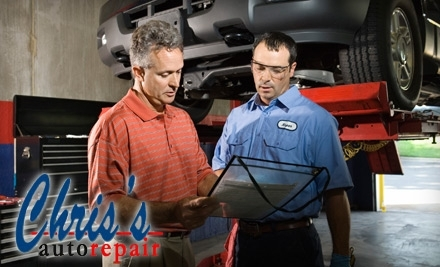 Chris's Auto Repair - Chris's Auto Repair in Evansville