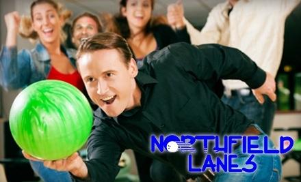 Northfield Lanes - Northfield Lanes in Grand Rapids