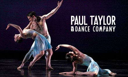 Paul Taylor Dance Company: