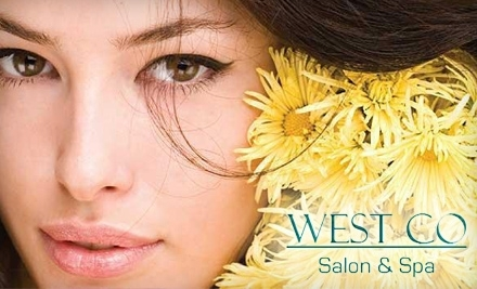 West Co Salon & Spa - West Co Salon & Spa in Chesterfield