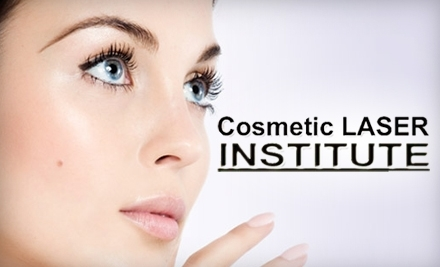 Cosmetic Laser Surgery Institute: 1 Chemical Peel - Cosmetic Laser Surgery Institute in Fort Thomas
