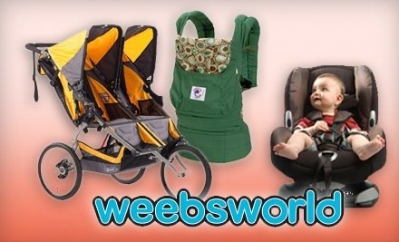 $80 Groupon to weebsworld - Weebsworld in Richmond